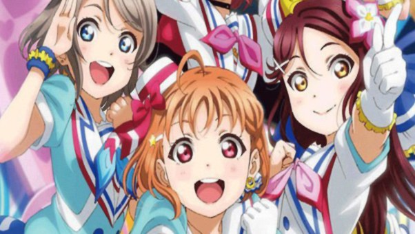 Blu-Ray e DVD Anime La classifica in Giappone al 26/03/2017