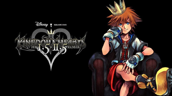 <b>Kingdom Hearts HD 1.5 + 2.5 ReMIX</b> - Recensione