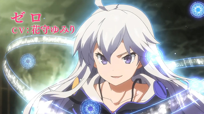 Grimoire of Zero, parte il nuovo anime da light novel di White Fox (Re:Zero)