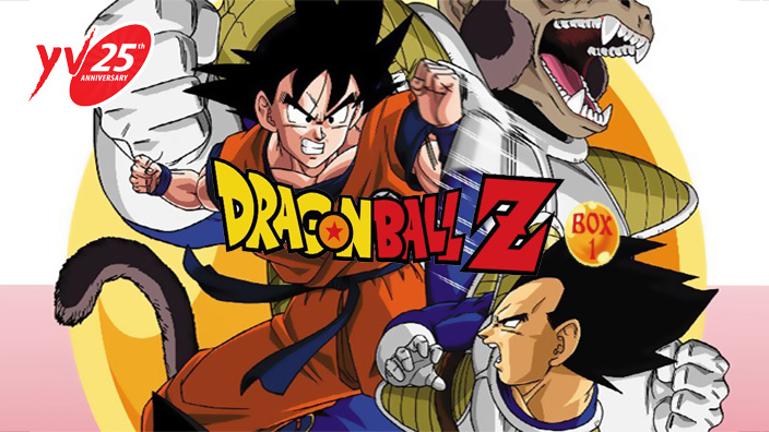 Dragon Ball Z New Edition Yamato Video, caratteristiche dell'edizione