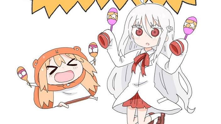 Himouto! Umaru-chan: video teaser per la seconda stagione in autunno