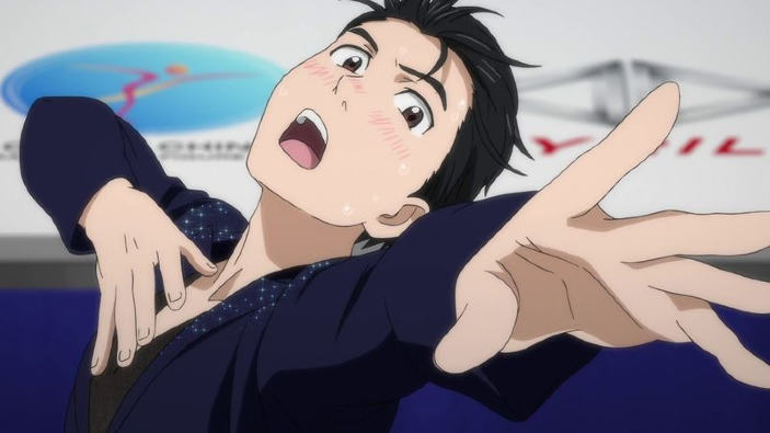 Yuri!!! on Ice: video bonus della finale Grand Prix con l'ultimo BD-DVD