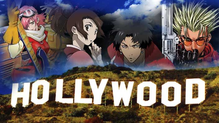 Sony e Universal interessati all'acquisto di Funimation: altri anime sbarcheranno a Hollywood?