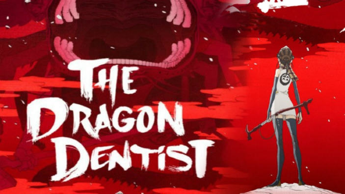 Dragon Dentist: prove tecniche di post Evangelion - recensione