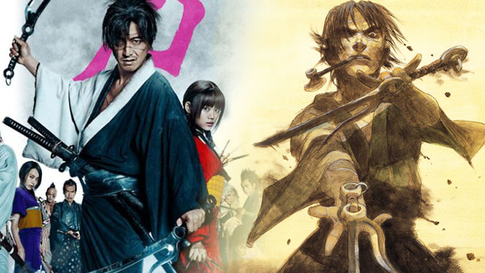 L'Immortale: Hiroaki Samura ha detto no ad Hollywood per un film sul suo celebre manga