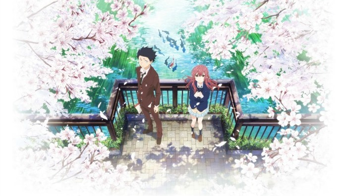 A Silent Voice esce vittorioso dai Annual Japan Movie Critics