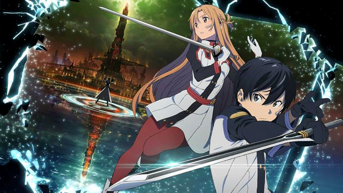 Trailer italiano per Sword Art Online - Ordinal Scale al cinema il 13 e 14 giugno