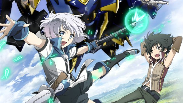 Knight's & Magic: 2° trailer con sfide magiche tra mecha