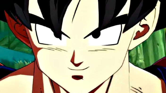 Trailer di debutto per Dragon Ball FighterZ