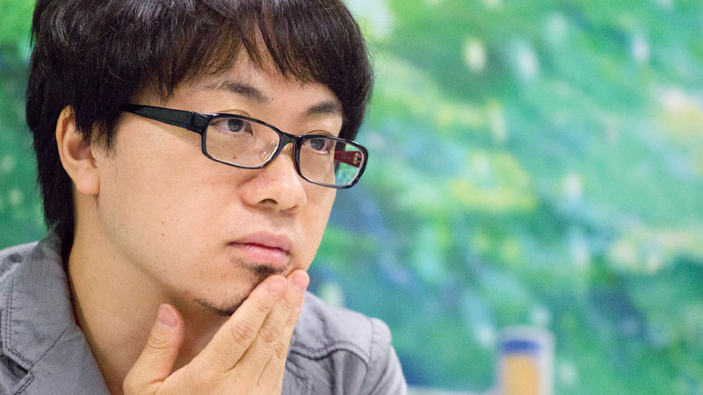 Makoto Shinkai, regista di Your Name., accusato di adulterio da una rivista