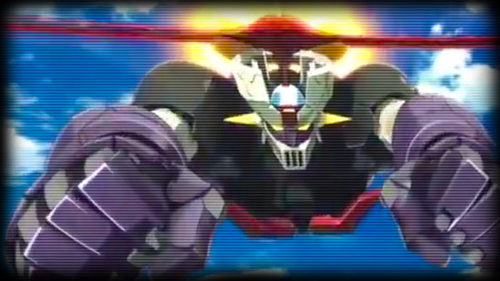 Nuovo spettacolare trailer per Mazinger Z - The Movie