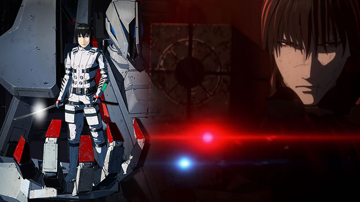 Blame! e Knights of Sidonia: in arrivo i sequel