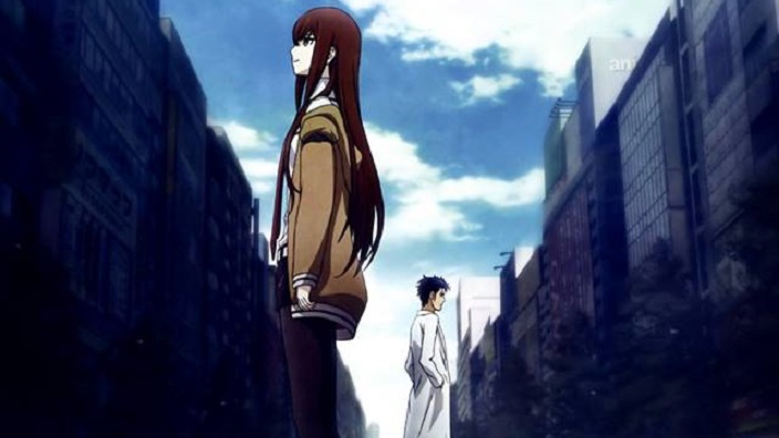 Steins;Gate: Load Region of Déjà-Vu, il film dal 27 settembre in BD e DVD