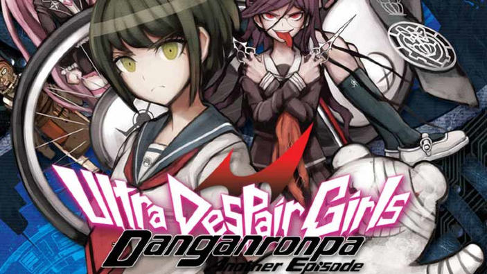<b>Danganronpa Another Episode: Ultra Despair Girls</b> - Recensione PS4