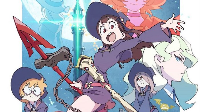 <b>Little Witch Academia</b>: Recensione Anime