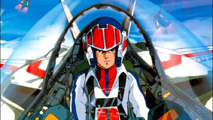 Robotech: il film americano in mano al regista di IT