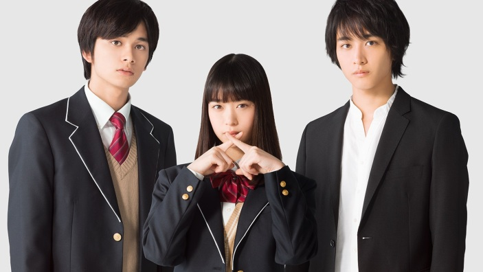Next Stop Live Action: una suora in agenzia matrimoniale, Love and Lies
