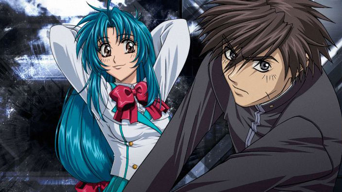 Full Metal Panic! Invisible Victory: ecco il teaser trailer