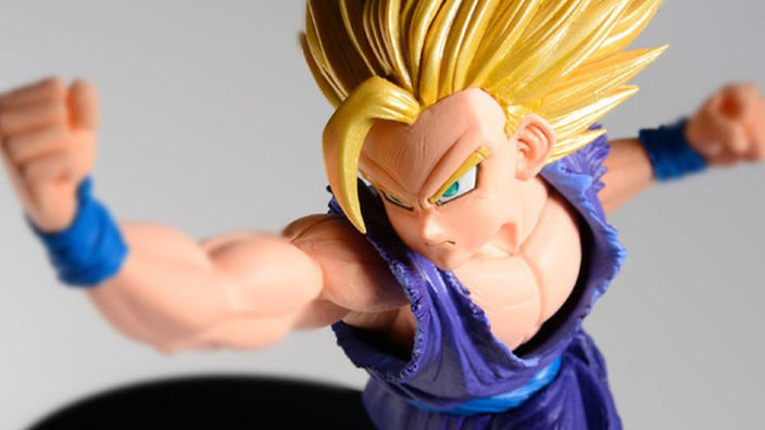 Una panoramica sulle ultime Figure Bandai [VIDEO]