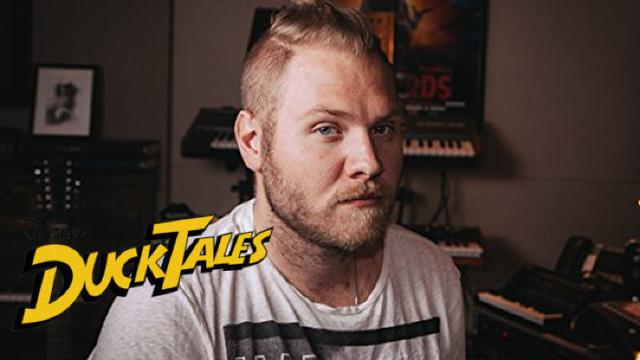 DuckTales: intervista a Dominic Lewis, compositore della colonna sonora