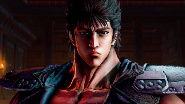 Ken il Guerriero arriva su Playstation 4