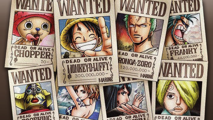 Tre arresti in Giappone a causa di scan illegali di One Piece
