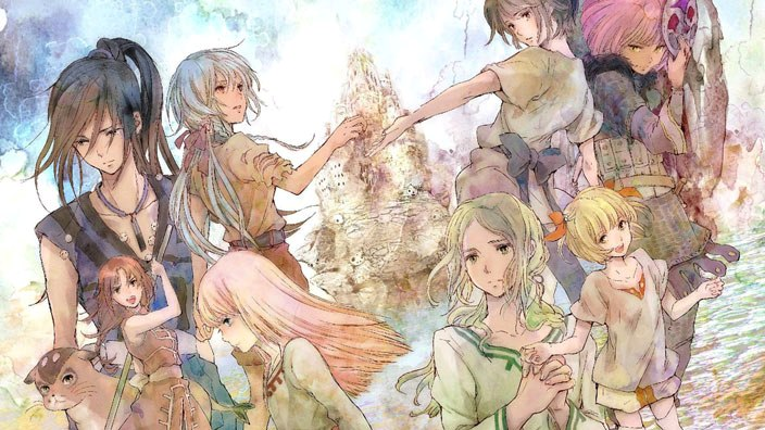 Children of the Whales, oltre l'anime annunciati due episodi originali!
