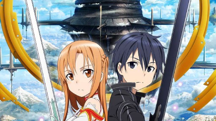Sword Art Online: le ultime sulla serie tv  live action americana