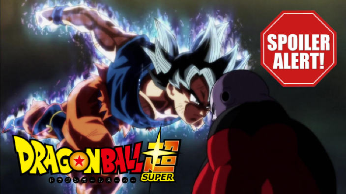 Dragon Ball Super: è Goku VS Jiren nel TV Special, ed io ho di nuovo 14 anni