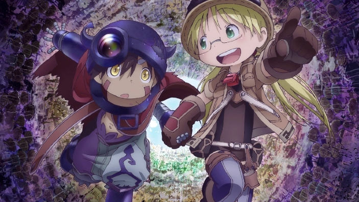 La musica di Made in Abyss: intervista al compositore Kevin Penkin