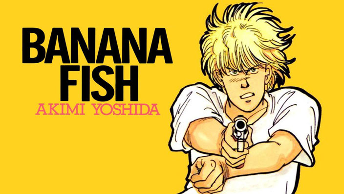 Annunciato un anime per Banana Fish di Yoshida (Our Little Sister) by Studio Mappa