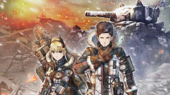 Annunciato Valkyria Chronicles 4 per PS4, XONE e Switch