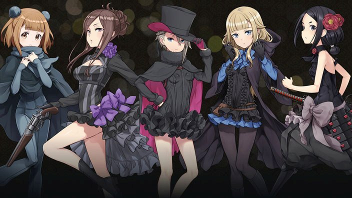 <b>Princess Principal</b>: recensione dell'anime steampunk con le spie moe