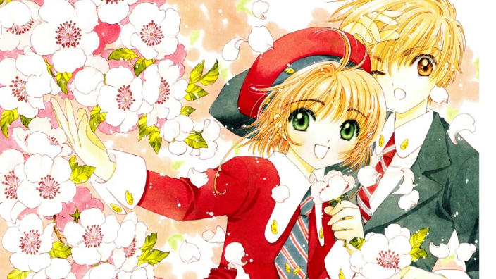 Card Captor Sakura - Clear Card Arc ha un nuovo video promozionale!
