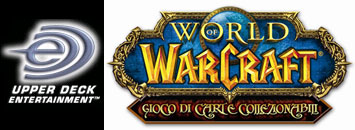 <b>World of Warcraft Trading Card Game - Concorso AnimeClick.it</b>