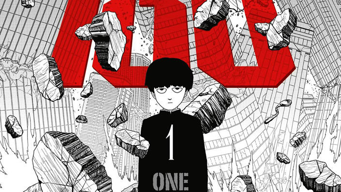 Mob Psycho 100: giunge a conclusione il manga di ONE (One-Punch Man)