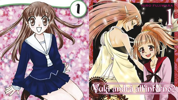 Fruits Basket e Yuki andrà all'inferno?: le nostre prime impressioni