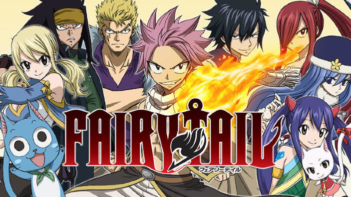 RaiGulp: tornano Sailor Moon Crystal e Fairy Tail in una nuova fascia in seconda serata