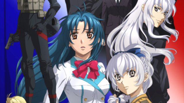 Full Metal Panic! IV si fa attendere. Nuovo video e visual