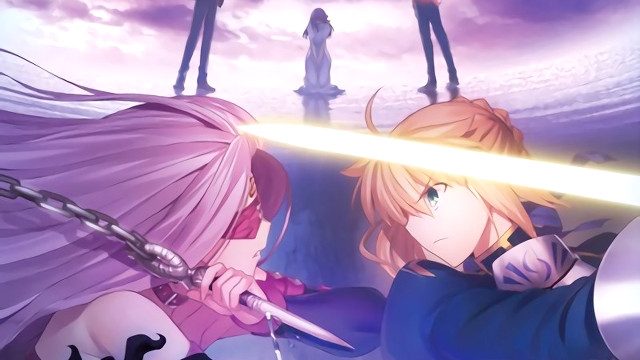 <b>Fate/Stay Night: Heaven's Feel</b> Presage Flower - Opinioni