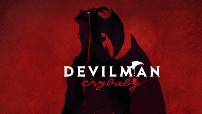 Shibata (Devilman Crybaby) dice la sua sugli animatori che lavorano per Netflix