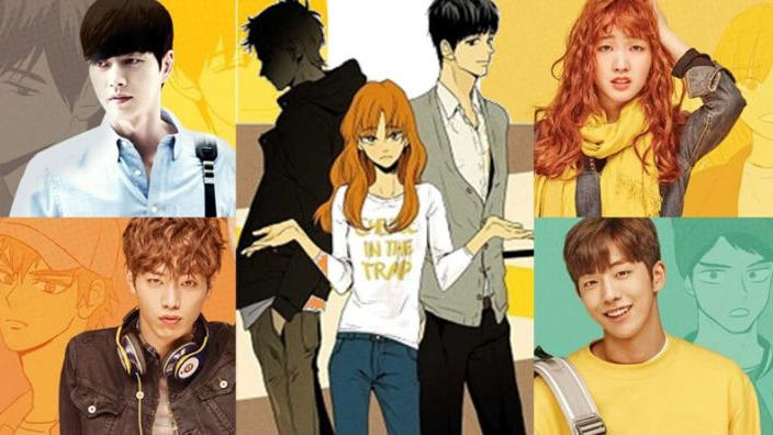 <b>Cheese in the Trap</b>, dal webtoon sudcoreano alla TV: il vostro parere