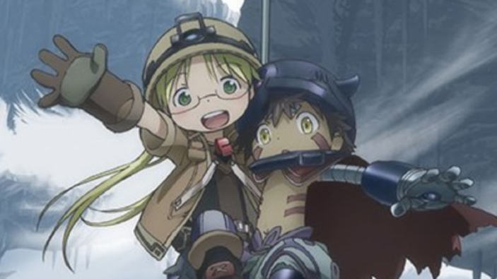 Nekoawards 2018: Made in Abyss vince la categoria Miglior Comparto Visivo