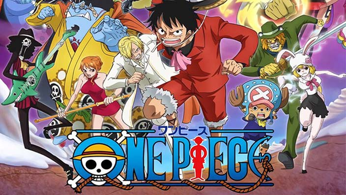 One Piece, parte la nuova saga di Tea Party From Hell (Spoiler)