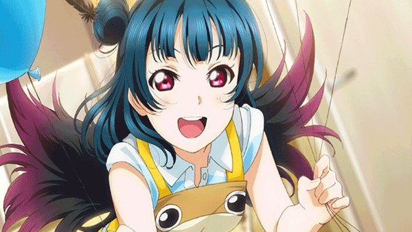 Blu-Ray e DVD Anime La classifica in Giappone al 25/02/2018