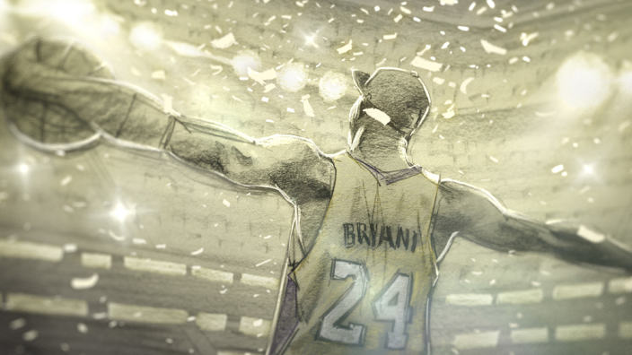 Oscar 2018: Dear Basketball, guardiamo il video vincitore come miglior corto animato