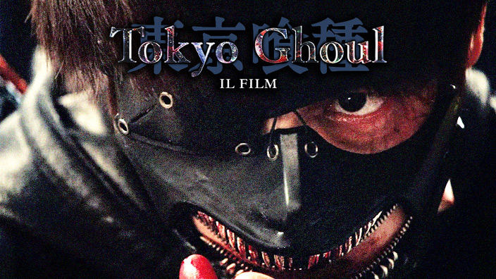 <b>Tokyo Ghoul Live Action</b>: recensione