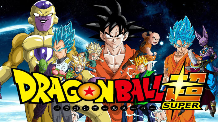 Dragon Ball Super Movie: ecco il primo trailer!