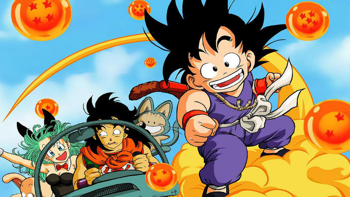 Toei Animation aprirà un dipartimento interamente dedicato a Dragon Ball