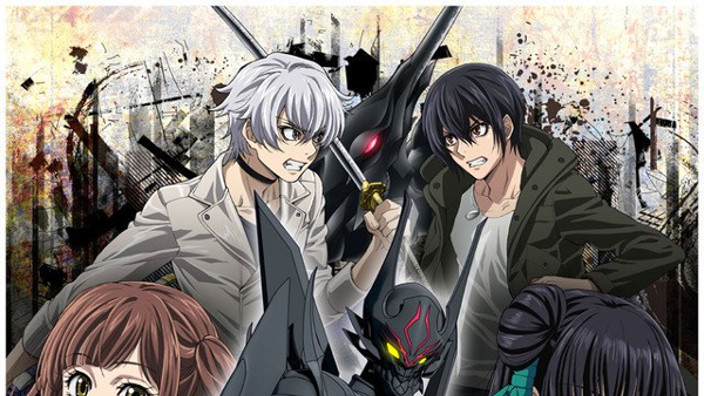 Sword Gai The Animation, sequel per la serie su Netflix